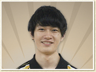 中島 球太 コーチ
