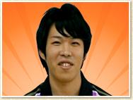 国井 萌 コーチ