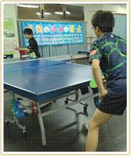青山スポーツ写真